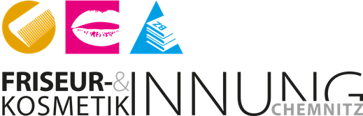 Logo der Friseur-& Kosmetik-Innung Chemnitz