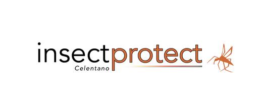Insektenschutz Einbruchschutz Logo Insektprotekt Leingarten Fliegengitter Celentano