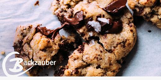 Rezept für American Cookies