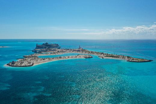 Schutz von Korallenriffen vorantreiben