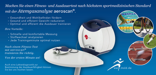 Leistungsdiagnostik Spirometrie Personal-Trainer Berlin