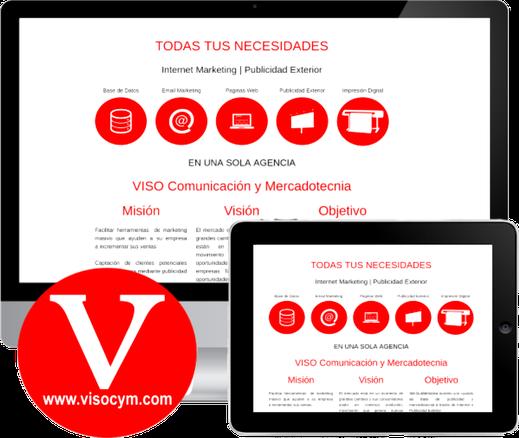 diseño de pagina web con dominio propio