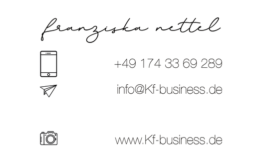 Kontakt Kf business Augsburg