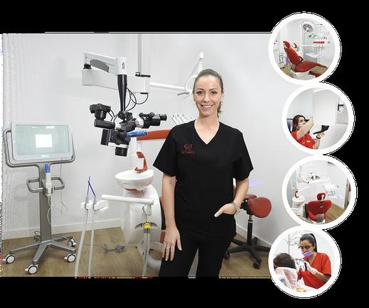 La Odontología mas innovadora al alcance de todos