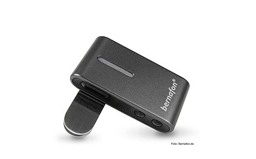 Bernafon Soundclip Android