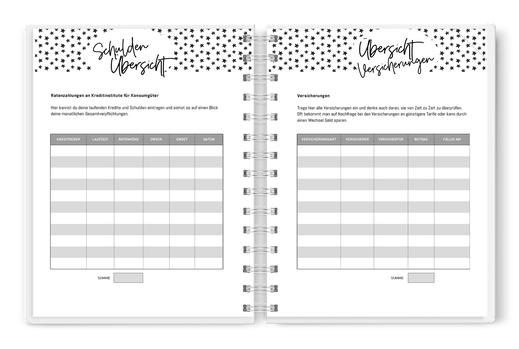 Spartipp Haushaltsbuch 2 021 Download Computer Bild 13