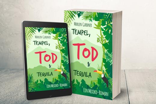 Tempel, Tod und Tequila