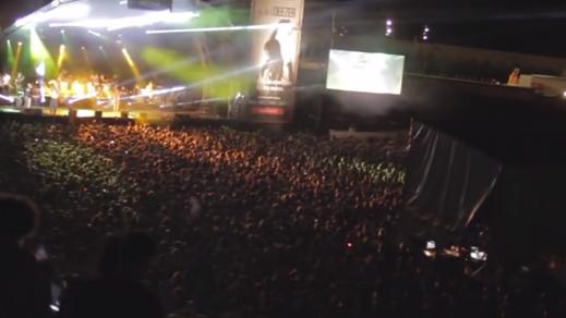 Cruïlla Music Festival 2014