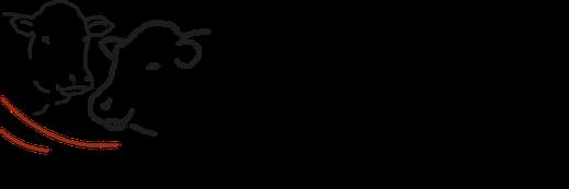 Mutterkühe Neu-Sennhof Logo