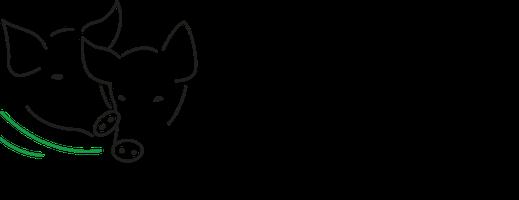 Schweine Neu-Sennhof Logo