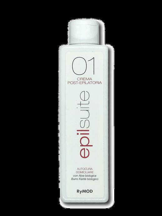 epilsuite prodotti cosmetici specifici per l'epilazione laser diodo deplilis