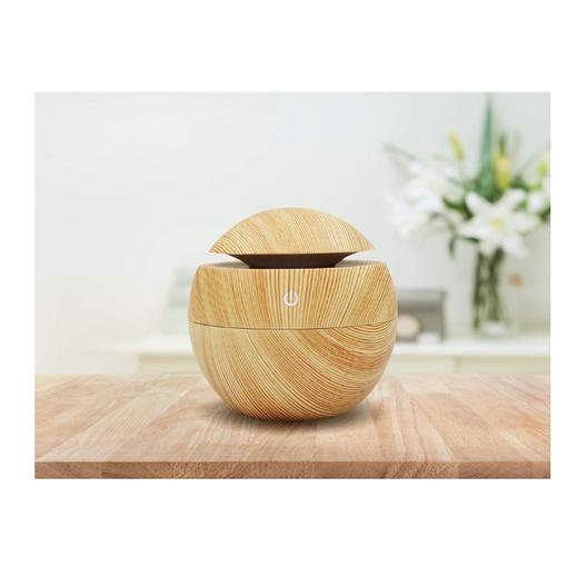 Difusor Ultrasónico madera