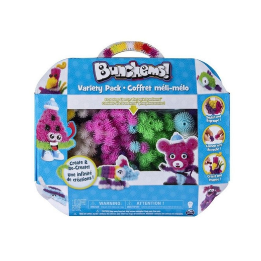 Bunchems Variety pack
