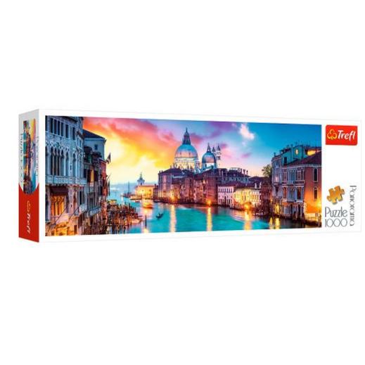Rompecabezas 1000 piezas Venecia