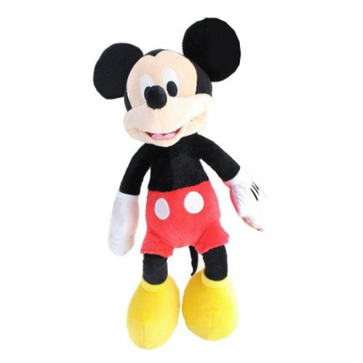 MICKEY MOUSE DISNEY JUNIOR PELUCHE