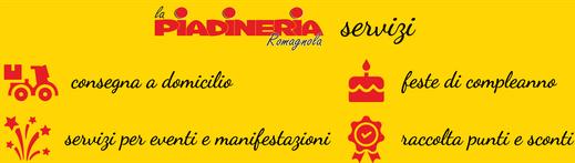 la piadineria romagnola bolzano.piadine.tigelle.crescioni.rotolini