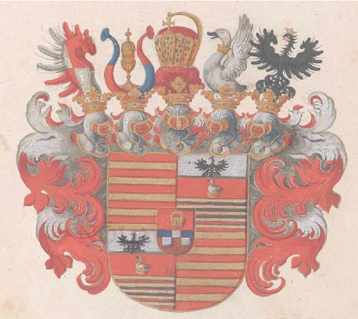 Schloss Glaswein, Enzersdorf im Thale