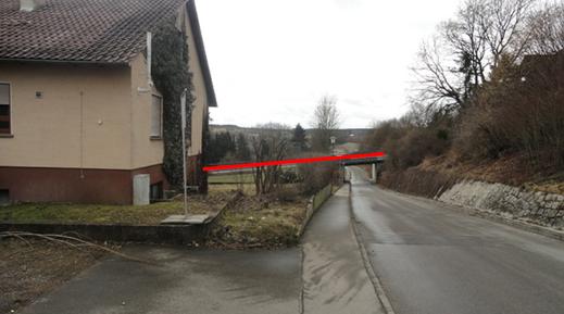 Ablacher Straße