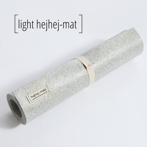 light sustainable hejhej-mat