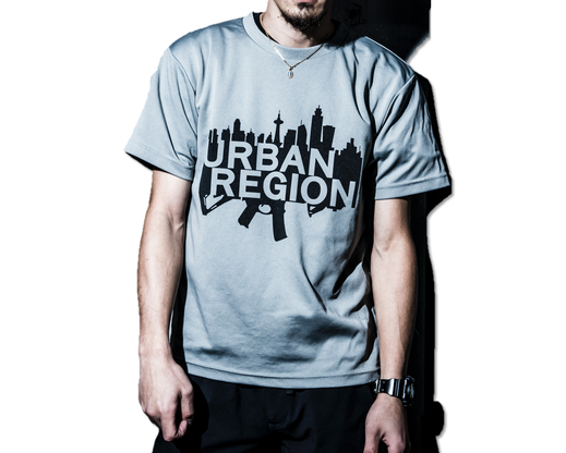 T shirt-GRAY
