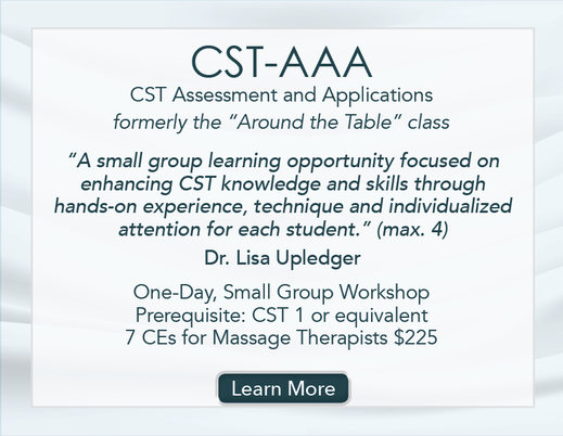 """CST Assessments and Applications """"CST-AAA"""" (formerly Around the Table)"""