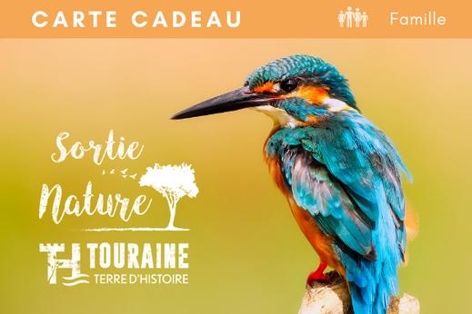 bon cadeau - plantes sauvages comestibles - cueillette sauvage - Val de Loire