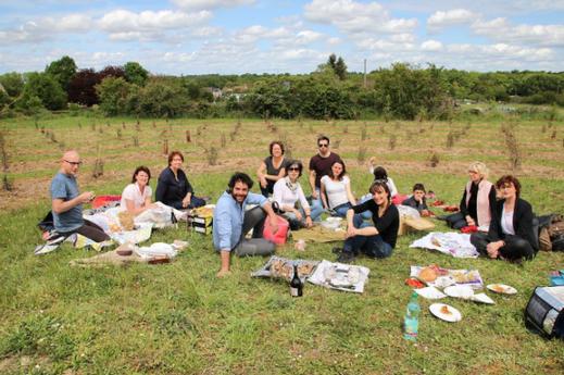 Visites dégustations pour groupes Touraine Val de Loire terroirs