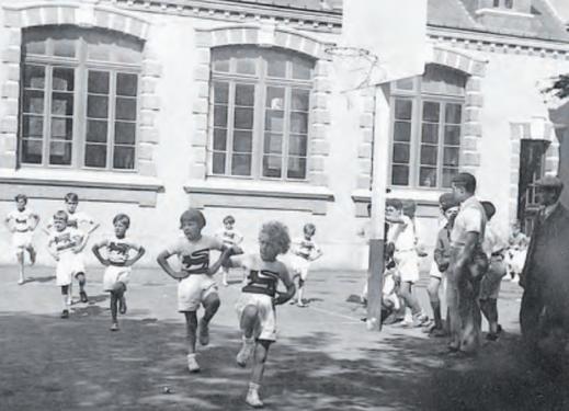 1933 - Coll Pontais