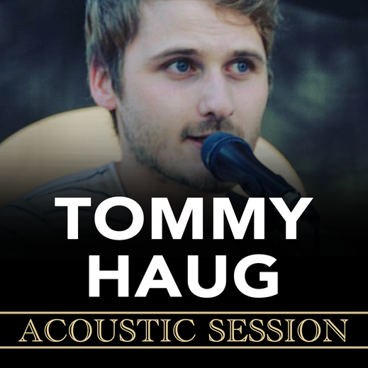 Acoustic Session (Kostenloser Download) - Tommy Haug