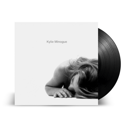 KYLIE MINOGUE – KANADISCHES COVER