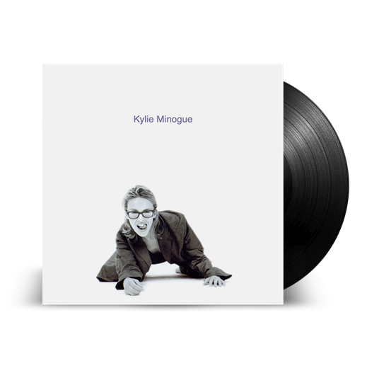 KYLIE MINOGUE – COVER
