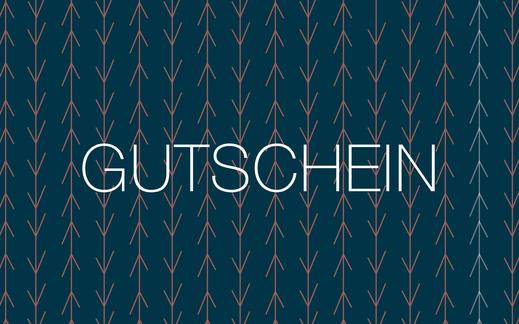 Gutschein Schischi decorette Onlineshop Saarlandstraße