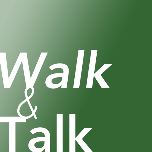 Walk + Talk Coaching
