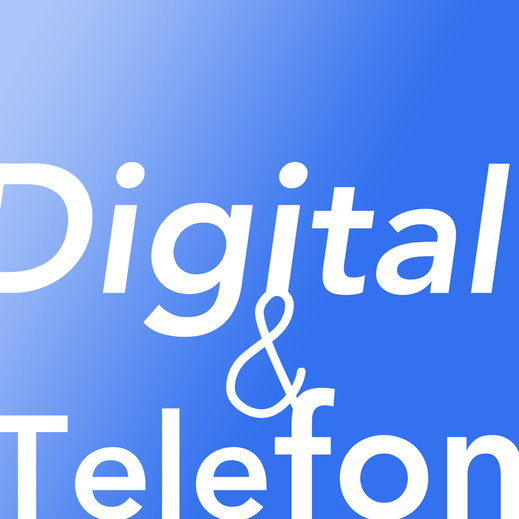 Digital und Telefon Coaching