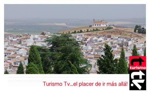 Turismo Tv en Antequera , Televisión Turística de España