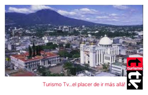 Turismo Tv, Televisión Turística: El Salvador
