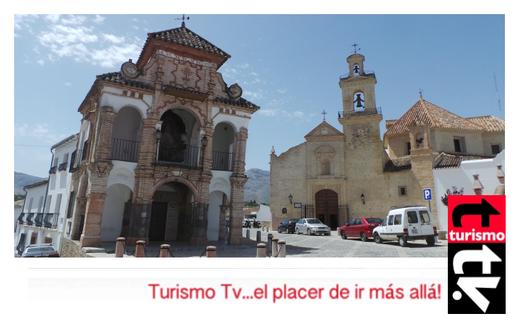 Antequera en Turismo Tv, Televisión Turística, España
