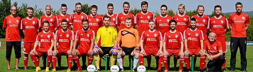Bild FC Fürth zum Thema Sponsoring der Peter Fleschhut GmbH in Lörzenbach, Odenwald