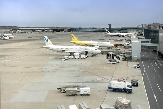 101 沖縄/空港送迎サービス