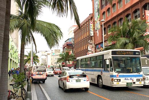 101 沖縄/バス停送迎サービス