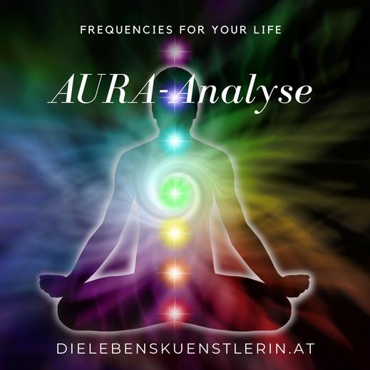 Healy Aura Analyse kostenlos, Österreich