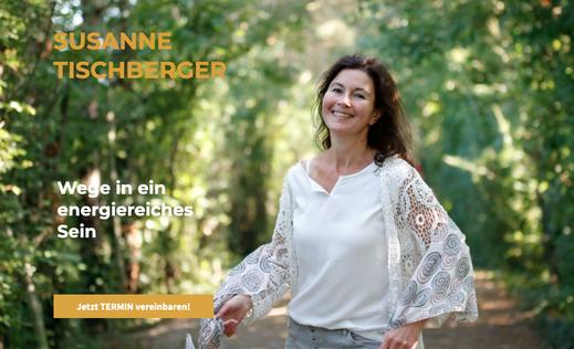 Susanne Tischberger: Healy, Access Bars, Raindrop, Young Living Öle
