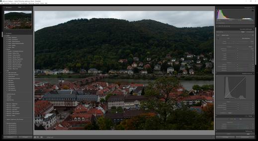RAW Format oder NEF Datei bei fotografieren - in welchem Format besser fotografieren
