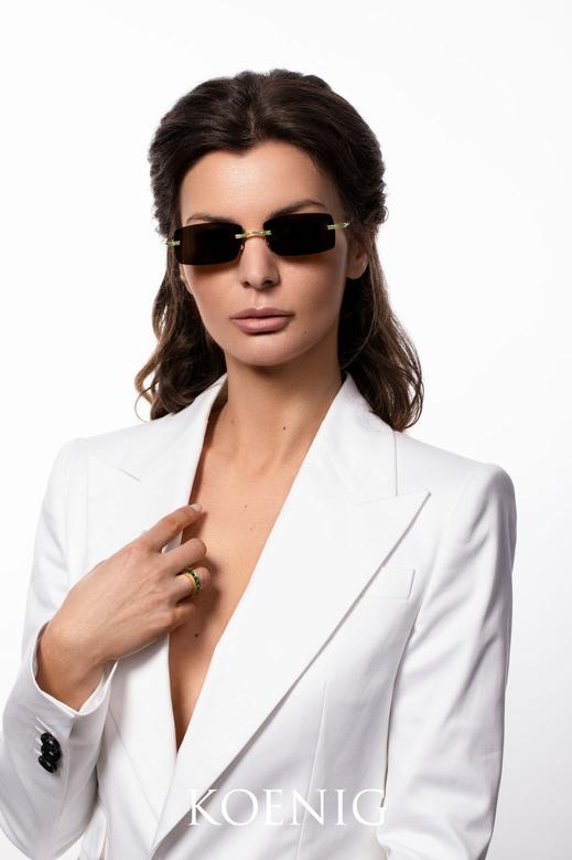 KOENIG® Eyewear - Private Collection - 100% swiss handmade