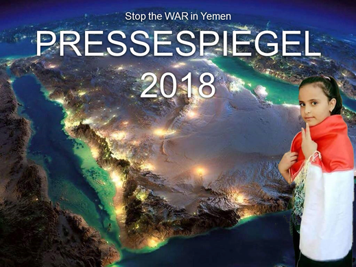 Krieg im Jemen - Pressespiegel 2018