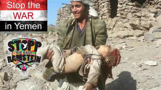 Im Jahr 2016 wurde Saudi-Arabien auf die schwarze Liste der UN gesetzt, weil Saudi Arabien für mehr als die Hälfte der 1.953 getöteten Kinder im Jemen-Konflikt verantwortlich war.