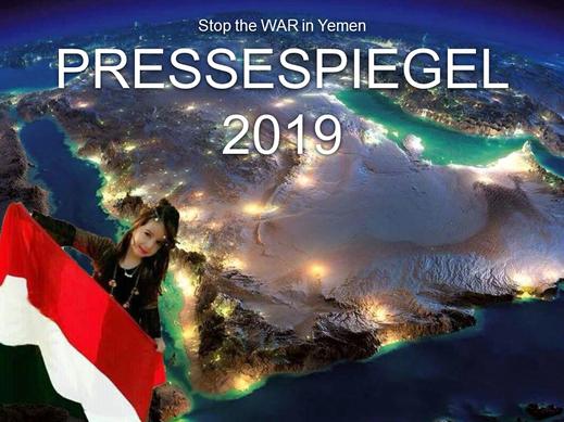 Krieg im Jemen - Pressespiegel 2019