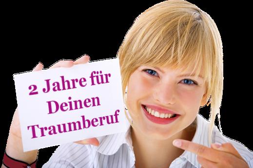 Deine Ausbildung zum/zur  Sozialassistent/-in