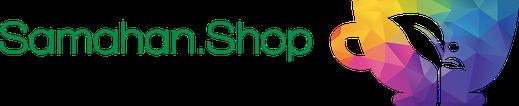 Samahan Tee bestellen Logo klein