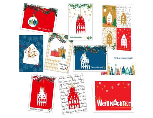 Schaut auch bei den Weihnachtspostkarten vorbei!